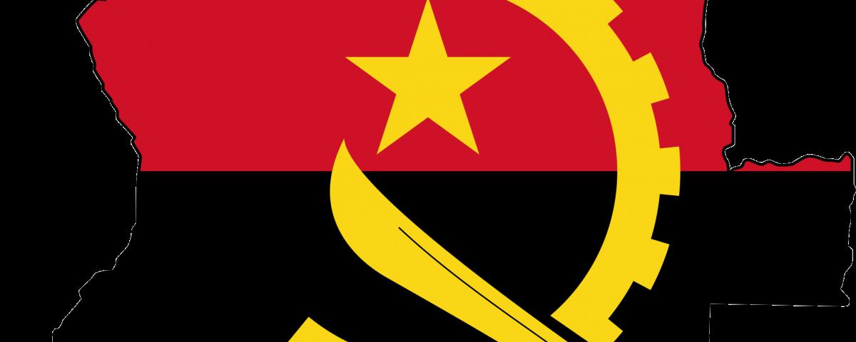 Nada surpreende em Angola