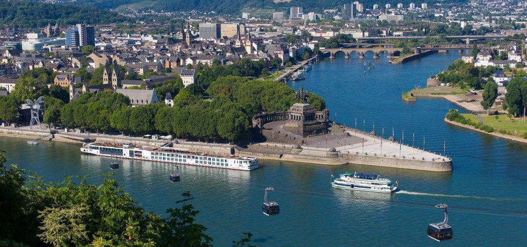Visite Koblenz